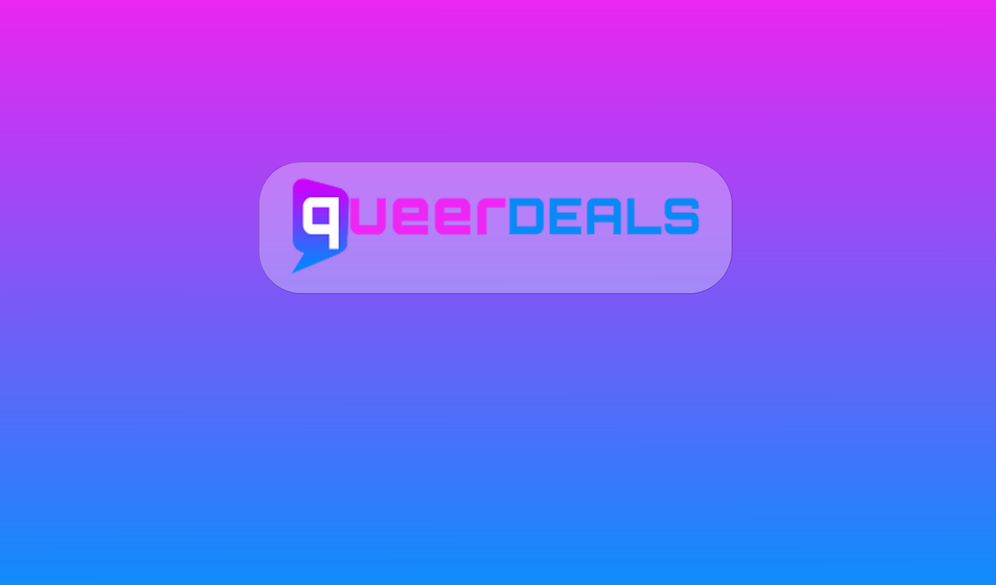 queerdeals.co.uk
