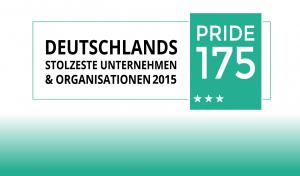 Pride 175 netzdenker