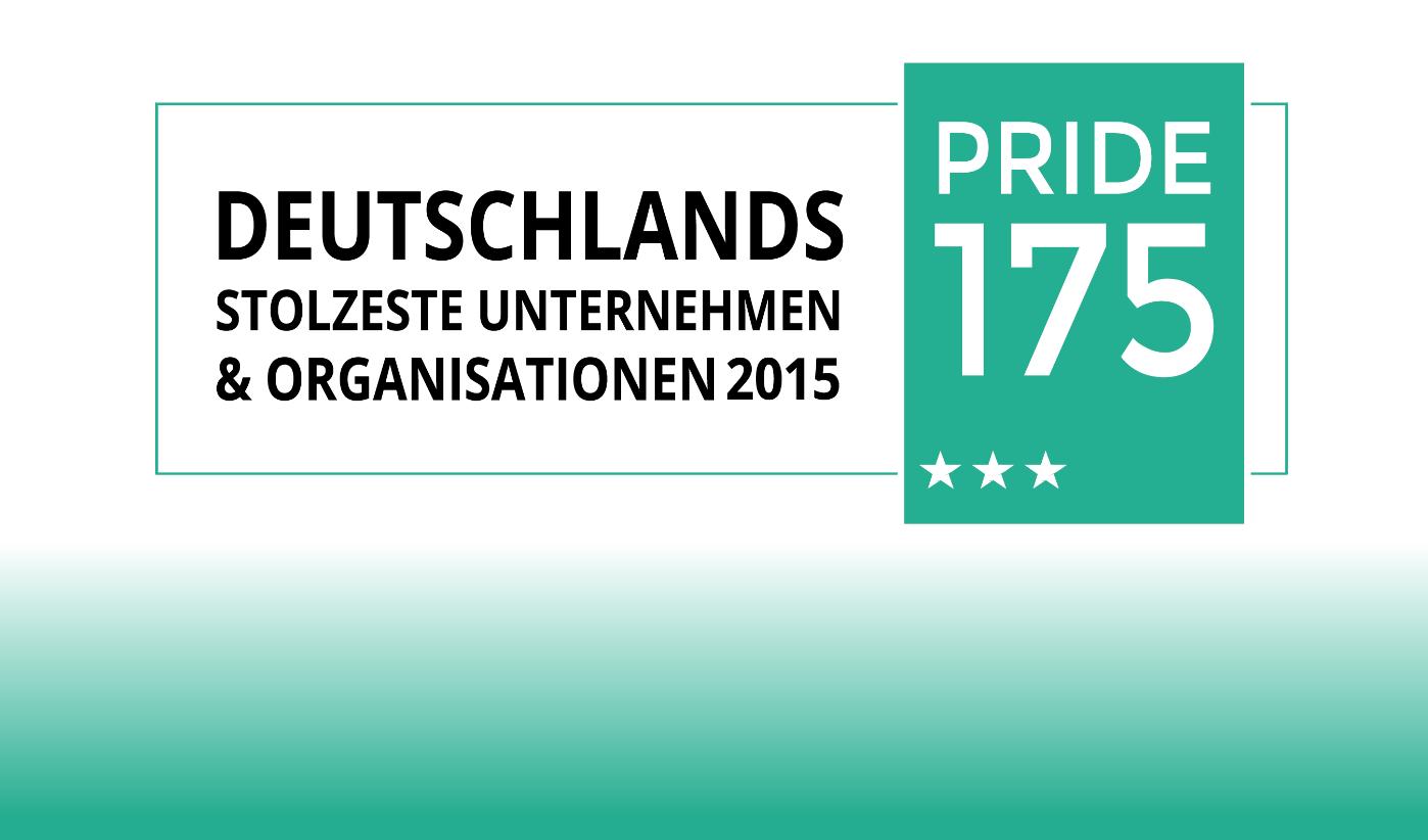 Pride 175 Siegel für netzdenker