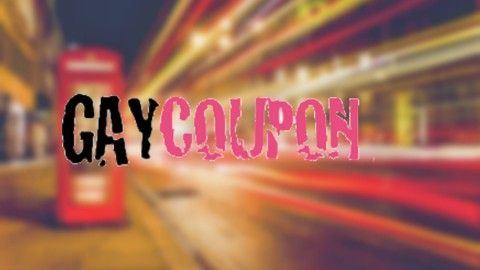 gaycoupon.co.uk